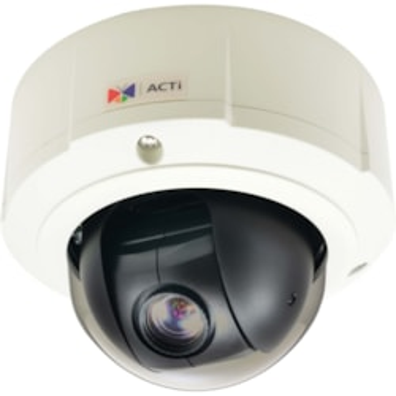 ACTi B97 3 Megapixel Network Camera - Dome