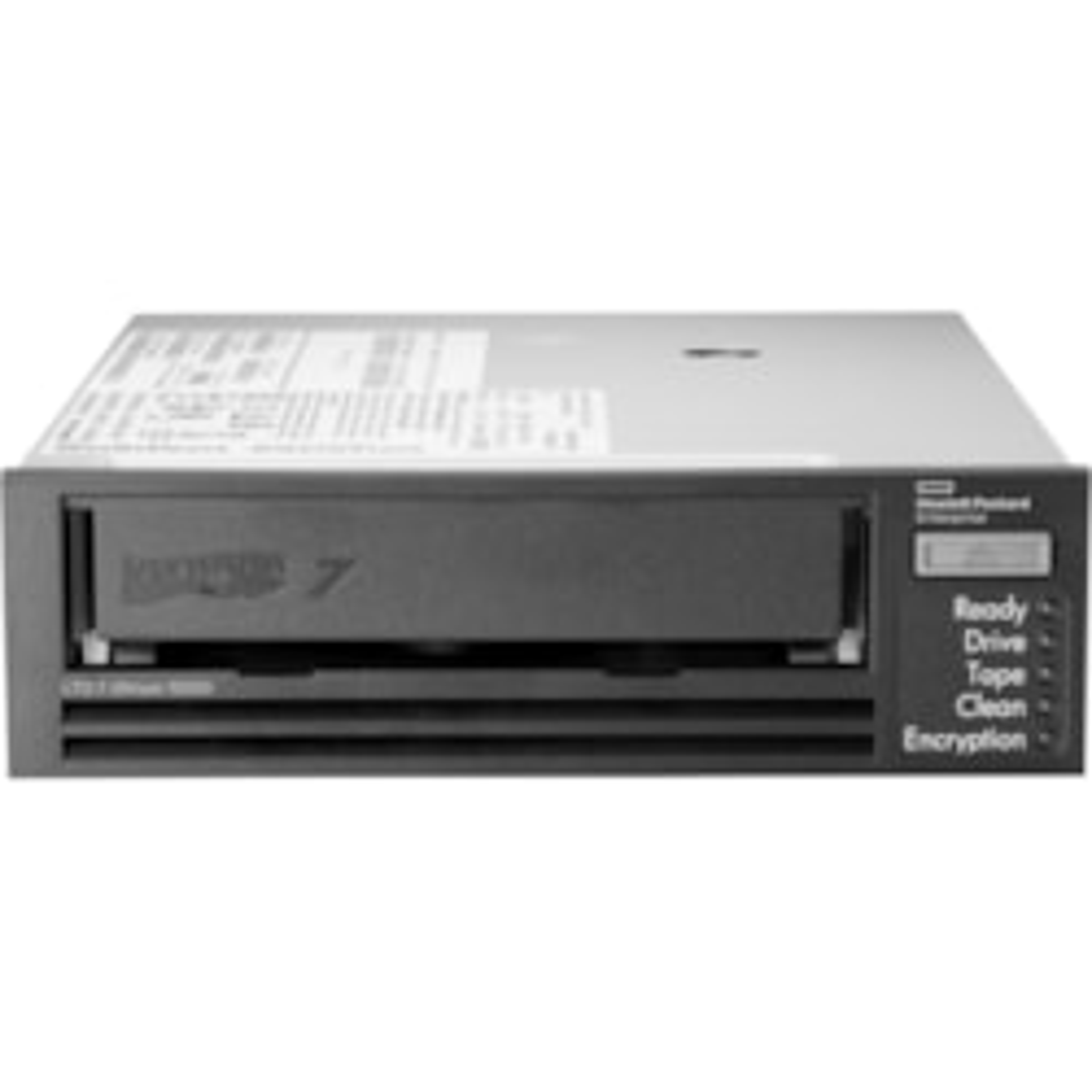 HPE StoreEver 15000 LTO-7 Tape Drive - 6 TB (Native)/15 TB (Compressed)