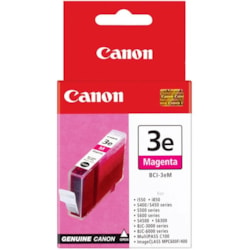 Canon BCI-3eM Original Ink Cartridge - Magenta