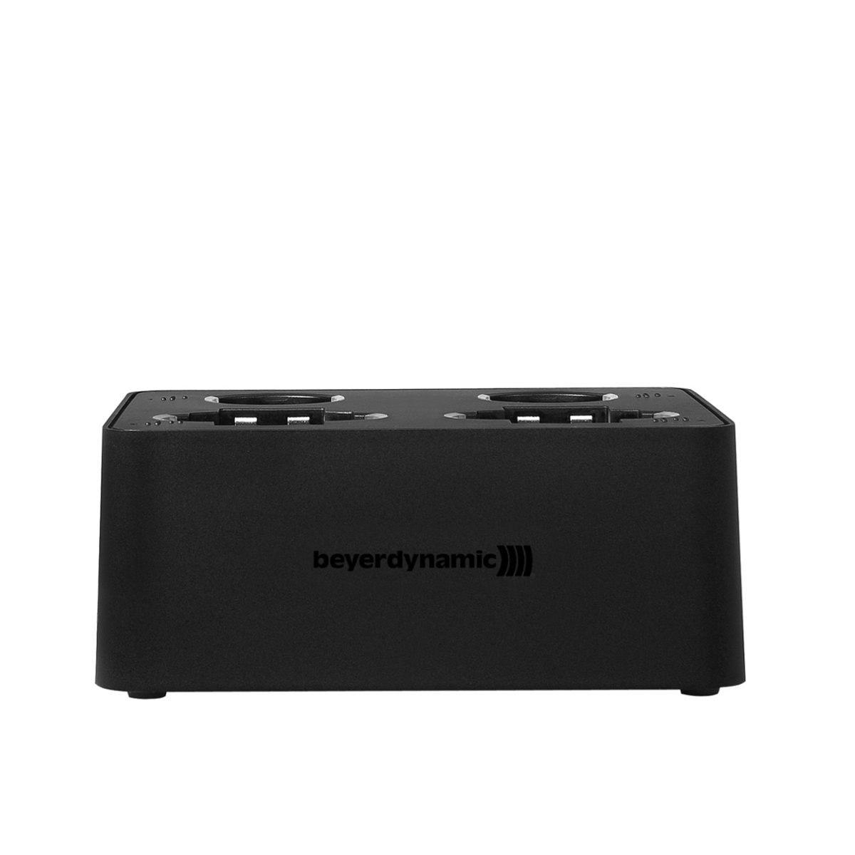 Beyerdynamic WA-CD Multi-Bay Battery Charger