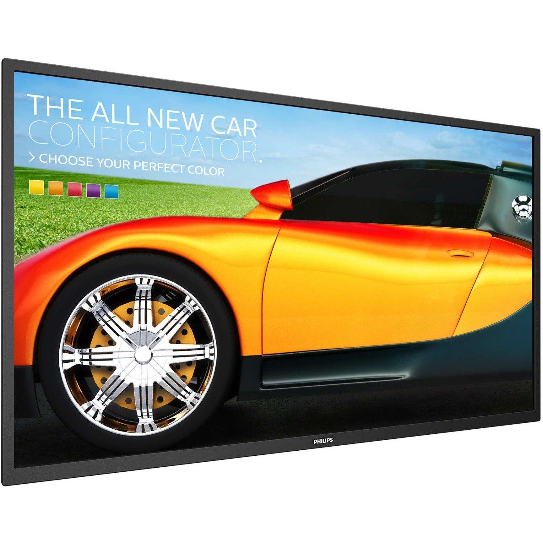 "Philips Q-Line BDL3230QL 81.3 cm (32"") LCD Digital Signage Display"