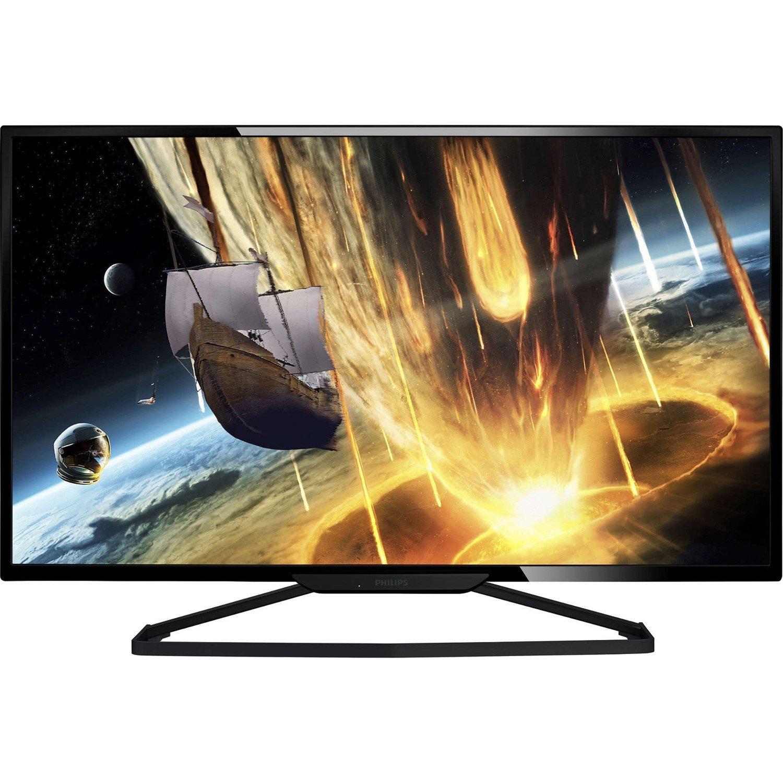 "Philips BDM3201FD 81.3 cm (32"") Full HD LED LCD Monitor - 16:9 - Textured Black"
