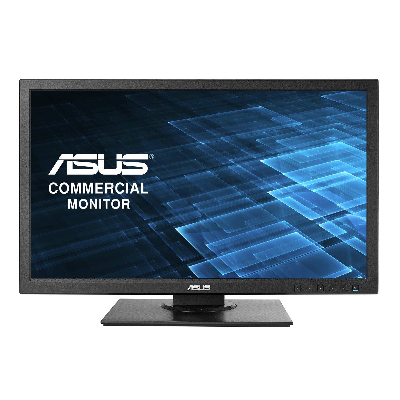 "Asus BE229QLB 54.6 cm (21.5"") Full HD LED LCD Monitor - 16:9 - Black"