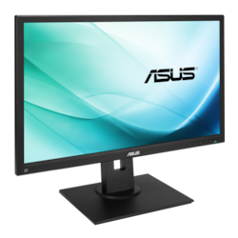 "Asus BE249QLB 60.5 cm (23.8"") Full HD LED LCD Monitor - 16:9 - Black"