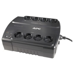 APC by Schneider Electric Back-UPS BE550G-AZ Standby UPS - 550 VA/330 WDesktop