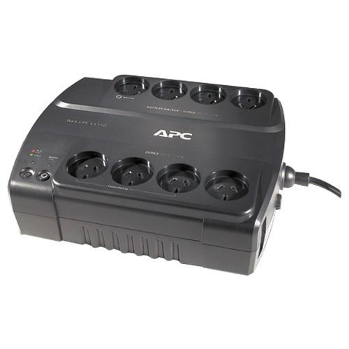 APC by Schneider Electric Back-UPS BE550G-AZ Standby UPS - 550 VA/330 WDesktop