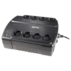 APC by Schneider Electric Back-UPS BE700G-AZ Standby UPS - 700 VA/405 WDesktop