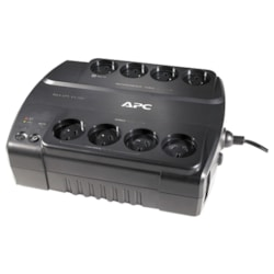 APC by Schneider Electric Back-UPS BE700G-AZ Standby UPS - 700 VA/405 W