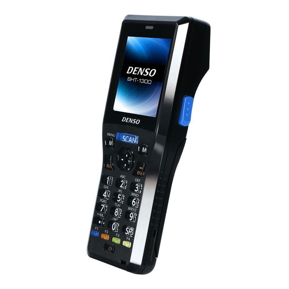 DENSO TD Scan BHT-1306BWB Handheld Terminal