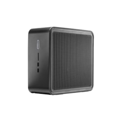 Intel NUC 9 Pro NUC9V7QNX Workstation - Core i7 i7-9850H