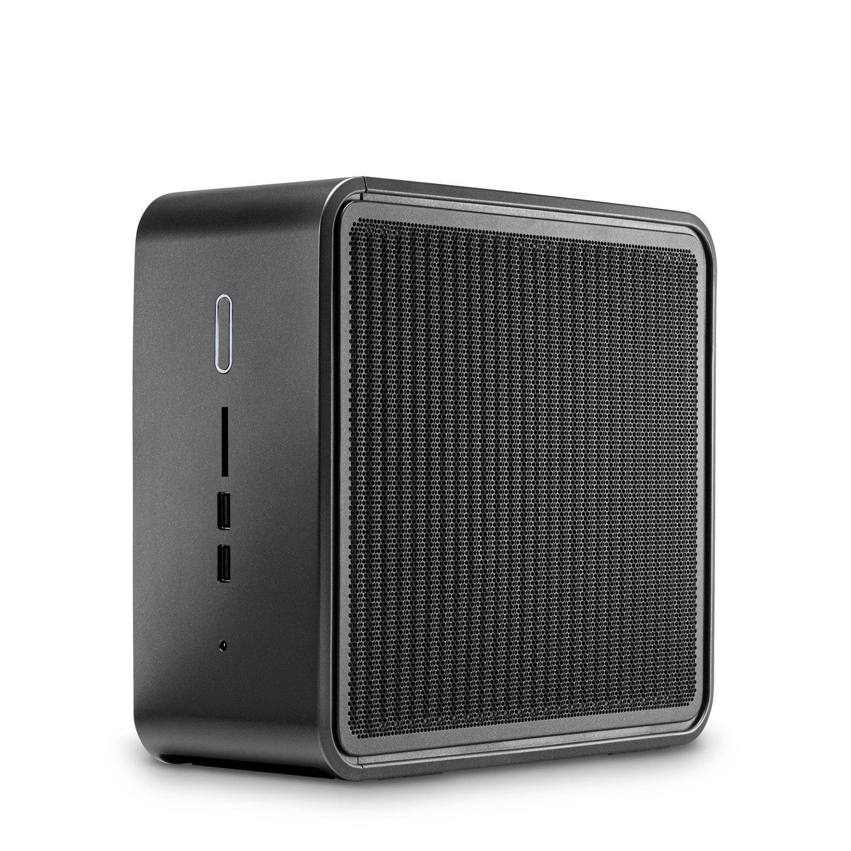 Intel NUC 9 Pro NUC9V7QNX Workstation - Core i7 i7-9850H - Mini PC