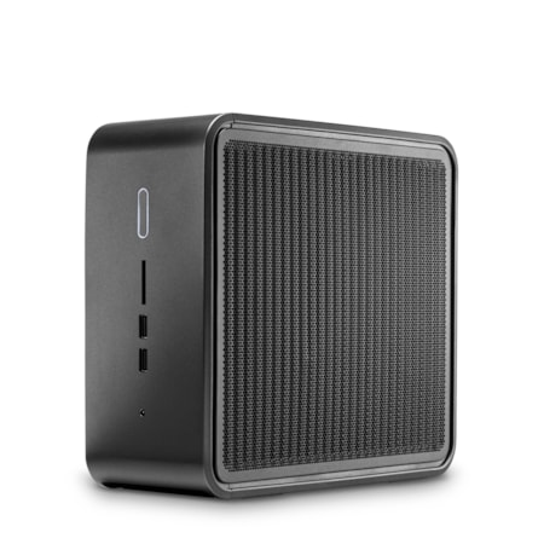 Intel NUC 9 Pro NUC9VXQNX Workstation - Xeon E-2286M