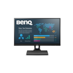 "BenQ BL2706HT 68.6 cm (27"") Full HD LED LCD Monitor - 16:9 - Black"
