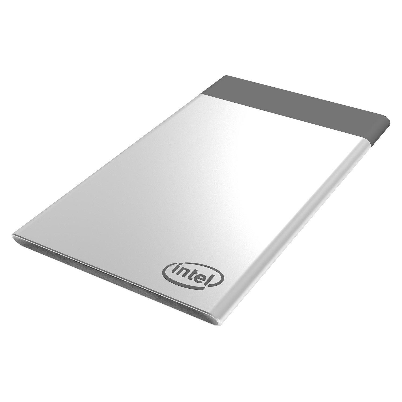 Intel Compute Card CD1IV128MK Single Board Computer for Digital Signage, Monitor - Slot-in PC