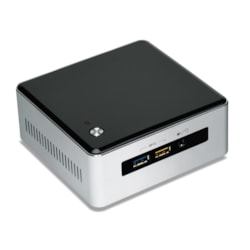 Intel NUC5CPYH Desktop Computer - Celeron N3050 - Mini PC