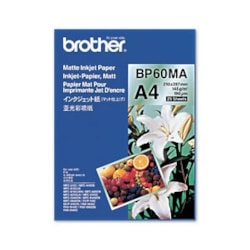 Brother BP60MA Inkjet Print Inkjet Paper