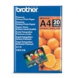 Brother Premium BP61GLA Photo Paper