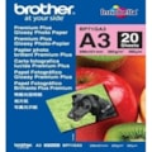Brother Z-Perform BP71GA3 Photo Paper