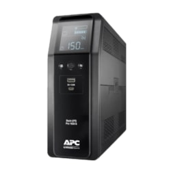 APC by Schneider Electric Back-UPS Pro BR1200SI Line-interactive UPS - 1.20 kVA/720 W