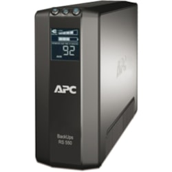 APC by Schneider Electric Back-UPS BR550GI Line-interactive UPS - 550 VA/330 W