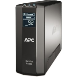 APC by Schneider Electric Back-UPS BR550GI Line-interactive UPS - 550 VA/330 WTower
