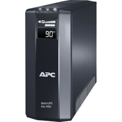 APC by Schneider Electric Back-UPS BR900GI Line-interactive UPS - 900 VA/540 WTower