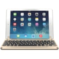 """Brydge Keyboard/Cover Case for 24.6 cm (9.7"""") iPad (2017) - Gold"""
