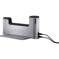 Brydge USB 3.0 Type C Docking Station for Notebook
