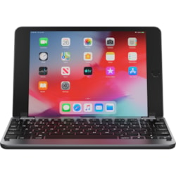 Brydge Brydge 7.9 Keyboard - Wireless Connectivity - English - Space Gray