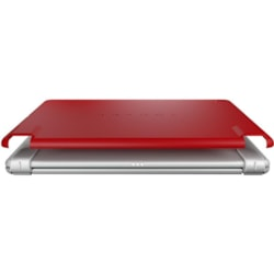 Brydge Case for iPad Pro - Red