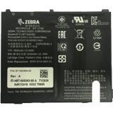 Zebra Battery - Lithium Polymer (Li-Polymer)