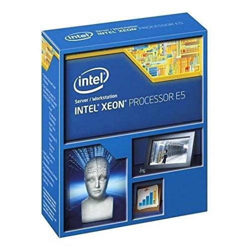 Intel Xeon E5-1620 v3 Quad-core (4 Core) 3.50 GHz Processor - Socket LGA 2011-v3 - Retail Pack