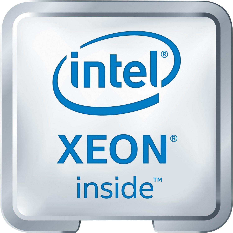 Intel Xeon E3-1225 v5 Quad-core (4 Core) 3.30 GHz Processor - Socket H4 LGA-1151 - Retail Pack
