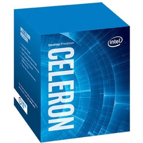 Intel Celeron G3900 Dual-core (2 Core) 2.80 GHz Processor - Retail Pack