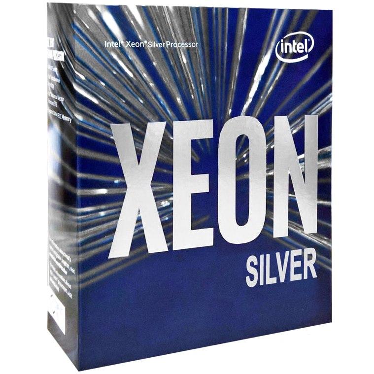 Intel Xeon 4110 Octa-core (8 Core) 2.10 GHz Processor - Retail Pack