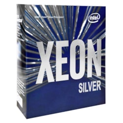 Intel Xeon 4112 Quad-core (4 Core) 2.60 GHz Processor - Socket 3647 - Retail Pack