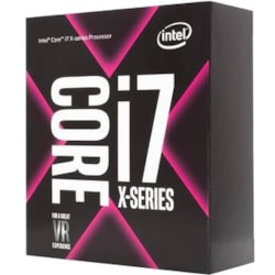 Intel Core i7 i7-7800X Hexa-core (6 Core) 3.50 GHz Processor - Socket R4 LGA-2066 - Retail Pack
