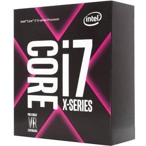 Intel Core i7 i7-7800X Hexa-core (6 Core) 3.50 GHz Processor - Socket R4 LGA-2066 - Retail Pack