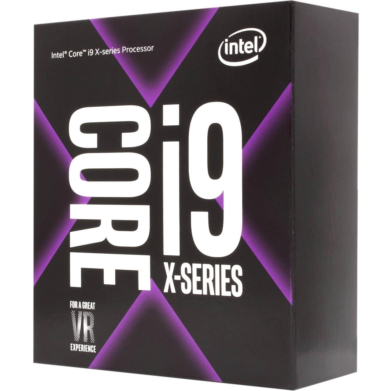 Intel Core i9 i9-7920X Dodeca-core (12 Core) 2.90 GHz Processor - Retail Pack