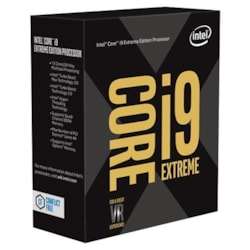 Intel Core i9 i9-7980XE Octadeca-core (18 Core) 2.60 GHz Processor - Socket R4 LGA-2066 - Retail Pack