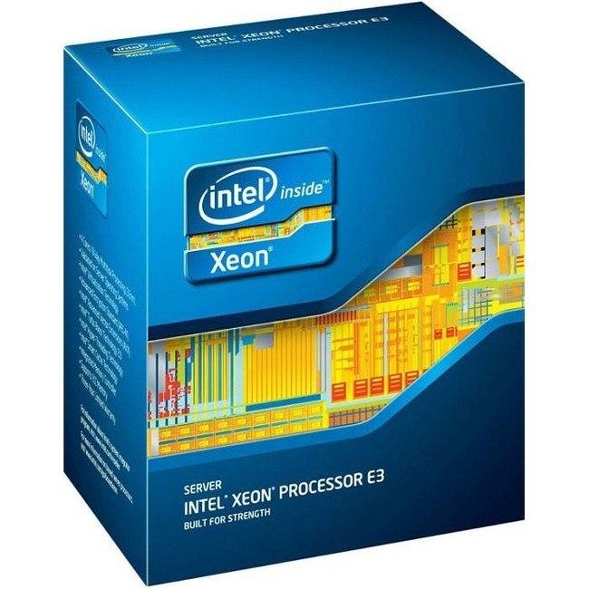 Intel Xeon E3-1220 v6 Quad-core (4 Core) 3 GHz Processor - Retail Pack