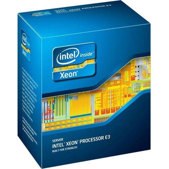 Intel Xeon E3-1225 v6 Quad-core (4 Core) 3.30 GHz Processor - Retail Pack