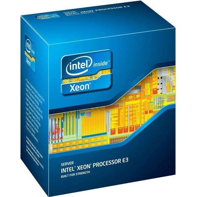 Intel Xeon E3-1230 v6 Quad-core (4 Core) 3.50 GHz Processor - Socket H4 LGA-1151 - Retail Pack