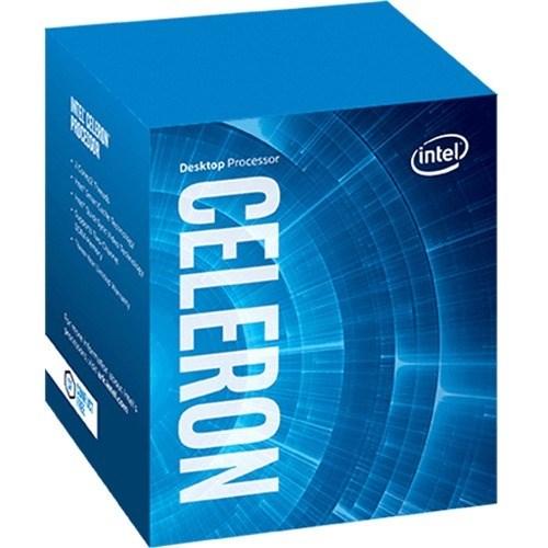Intel Celeron G3950 Dual-core (2 Core) 3 GHz Processor - Socket H4 LGA-1151 - Retail Pack