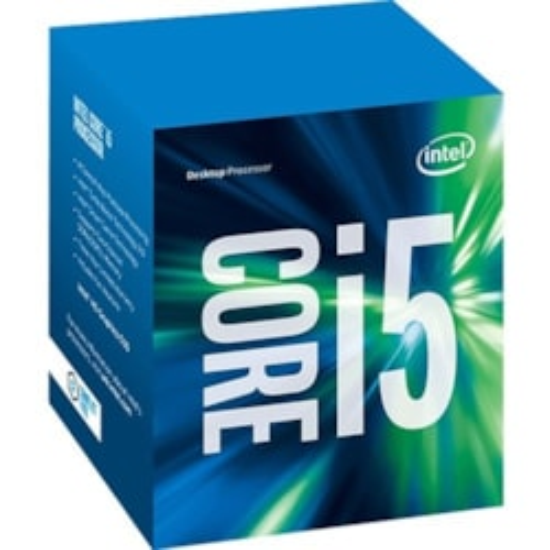 Intel Core i5 i5-7400 Quad-core (4 Core) 3 GHz Processor - Retail Pack