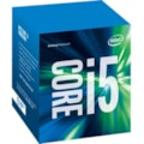 Intel Core i5 i5-7500 Quad-core (4 Core) 3.40 GHz Processor - Retail Pack