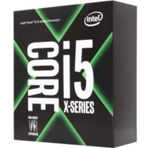 Intel Core i5 i5-7640X Quad-core (4 Core) 4 GHz Processor - Retail Pack