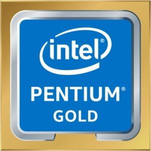 Intel Pentium G5400 Dual-core (2 Core) 3.70 GHz Processor - Socket H4 LGA-1151 - Retail Pack