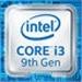 Intel Core i3 i3-9100F Quad-core (4 Core) 3.60 GHz Processor - Retail Pack