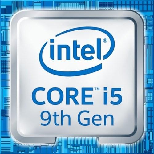 Intel Core i5 i5-9600K Hexa-core (6 Core) 3.70 GHz Processor - Socket H4 LGA-1151 - Retail Pack
